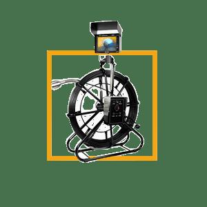 Наше оборудование - Телеинспекция